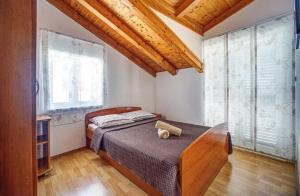 Apartments Andela, Apartmanok  Tribunj - big - 28