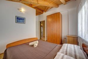Apartments Andela, Apartmanok  Tribunj - big - 30