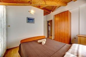 Apartments Andela, Apartmanok  Tribunj - big - 33