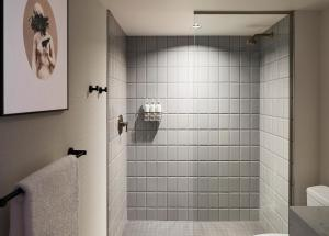 Deluxe King Room with Accessible Roll In Shower