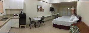 Residencia San Vicente, Ostelli  Manila - big - 41
