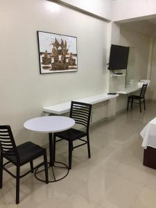 Residencia San Vicente, Ostelli  Manila - big - 42