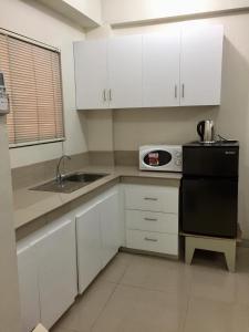 Residencia San Vicente, Ostelli  Manila - big - 43
