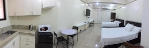 Residencia San Vicente, Ostelli  Manila - big - 44