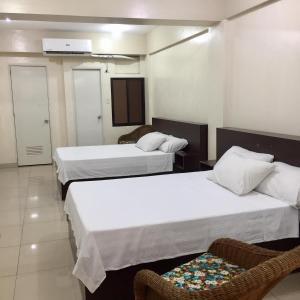 Residencia San Vicente, Ostelli  Manila - big - 45