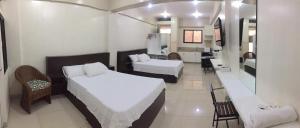 Residencia San Vicente, Ostelli  Manila - big - 46