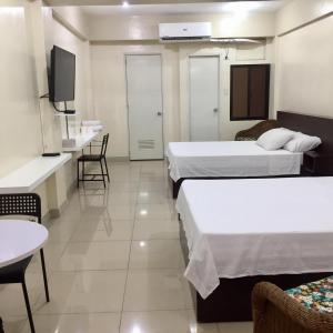 Residencia San Vicente, Ostelli  Manila - big - 47