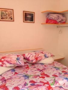 Residencial Gringos Laranja, Apartmány  Bombinhas - big - 8