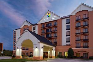 Hyatt Place Columbus-Dublin
