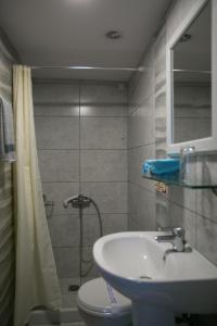 Hotel Life, Hotely  Herakleion - big - 45