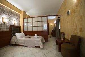 Hotel Life, Hotely  Herakleion - big - 47