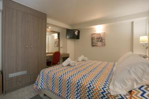 Hotel Life, Hotely  Herakleion - big - 50
