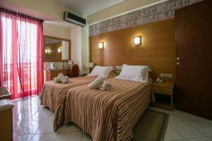 Hotel Life, Hotely  Herakleion - big - 51