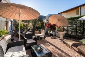 Hotel Villa Groff, Hotels  Auer - big - 80