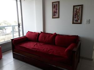 Departamento Luxor, Apartmány  Villa Carlos Paz - big - 36