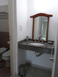 Departamento Luxor, Apartments  Villa Carlos Paz - big - 34