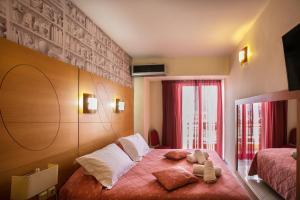 Hotel Life, Hotely  Herakleion - big - 163