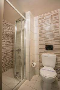 Hotel Life, Hotely  Herakleion - big - 162