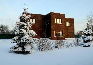 Holiday Home Priozerye