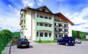 Hotel i Restauracja Bona, Hotely  Sanok - big - 57