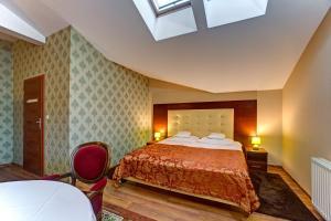Hotel i Restauracja Bona, Hotely  Sanok - big - 13