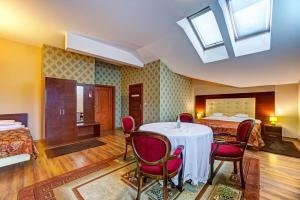 Hotel i Restauracja Bona, Hotely  Sanok - big - 14