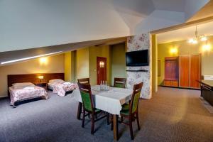 Hotel i Restauracja Bona, Hotely  Sanok - big - 21