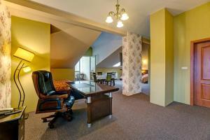 Hotel i Restauracja Bona, Hotely  Sanok - big - 26