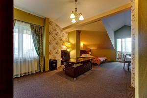 Hotel i Restauracja Bona, Hotely  Sanok - big - 27