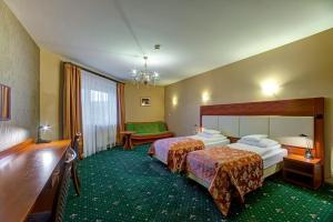Hotel i Restauracja Bona, Szállodák  Sanok - big - 29