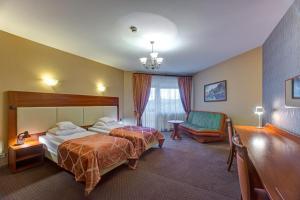 Hotel i Restauracja Bona, Szállodák  Sanok - big - 30