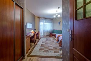 Hotel i Restauracja Bona, Szállodák  Sanok - big - 32