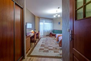 Hotel i Restauracja Bona, Hotels  Sanok - big - 8