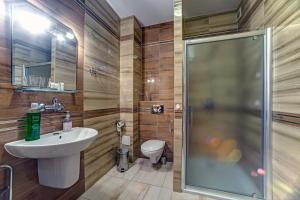 Hotel i Restauracja Bona, Hotely  Sanok - big - 33