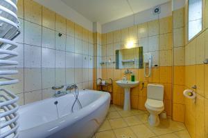 Hotel i Restauracja Bona, Hotely  Sanok - big - 34