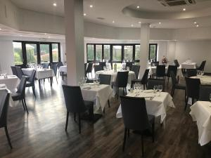 Best Western Rockingham Forest Hotel, Hotels  Corby - big - 61