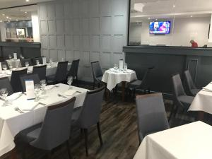 Best Western Rockingham Forest Hotel, Hotels  Corby - big - 58