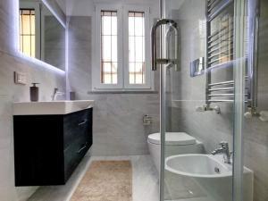 EasyMilano Suites - Businness and Tourism, Apartmány  Milán - big - 7
