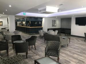 Best Western Rockingham Forest Hotel, Hotels  Corby - big - 57
