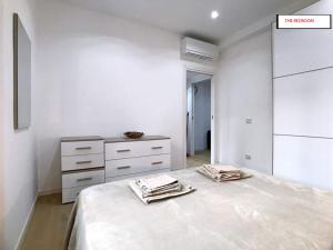 EasyMilano Suites - Businness and Tourism, Apartmány  Milán - big - 9