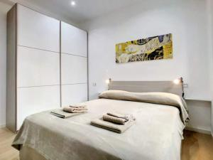 EasyMilano Suites - Businness and Tourism, Apartmány  Milán - big - 10