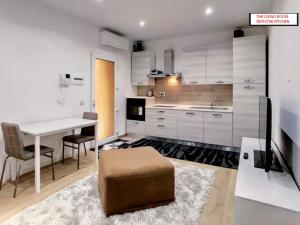 EasyMilano Suites - Businness and Tourism, Apartmány  Milán - big - 12