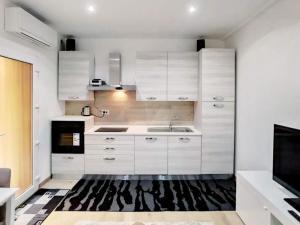 EasyMilano Suites - Businness and Tourism, Apartmány  Milán - big - 13