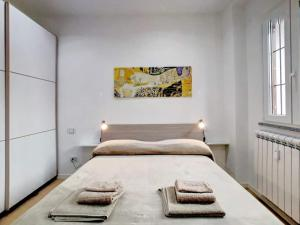 EasyMilano Suites - Businness and Tourism, Apartmány  Milán - big - 14