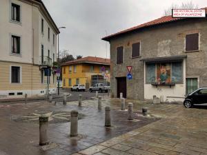 EasyMilano Suites - Businness and Tourism, Apartmány  Milán - big - 17