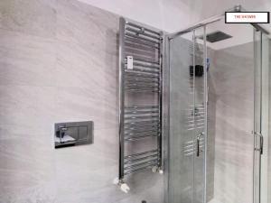 EasyMilano Suites - Businness and Tourism, Apartmány  Milán - big - 18