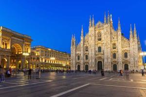 EasyMilano Suites - Businness and Tourism, Apartmány  Milán - big - 20