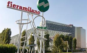 EasyMilano Suites - Businness and Tourism, Apartmány  Milán - big - 21