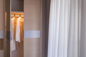 Hotel Saraceno, Отели  Морской Милан - big - 36