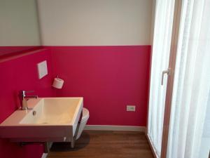 Residenza Edda, Appartamenti  Lignano Sabbiadoro - big - 32
